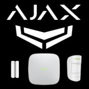Alarme AJAX (Grau 2 +)