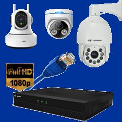 Sistemas digital IP HD
