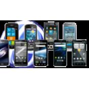 Peças para Telemóveis Smartphones