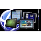 Peças para Tablets e iPads