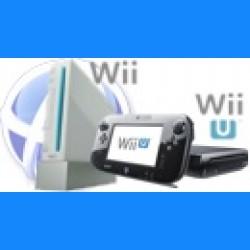 Wii e Wii U